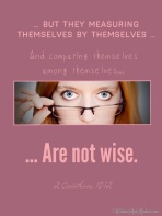 The Unwise Woman