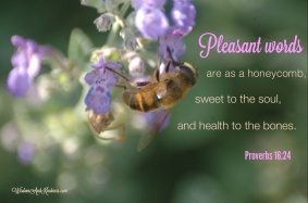 Pleasant Words